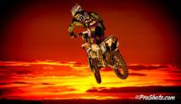 team moto sunset