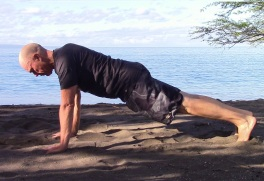 RITE five Ancient Secrets to Longevity Fitness Challenge