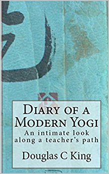 ………… One Man's Journey to YogaHood