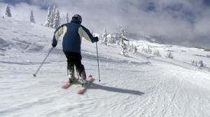 yoga is great for skiers!